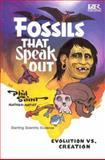 Fossils That Speak Out, Phil Saint, 0875524249