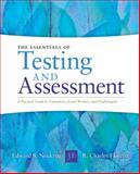 Essentials of Testing and Assessment : A Practical Guide for Counselors, Social Workers, and Psychologists, Neukrug, Edward S. and Fawcett, R. Charles, 1285454243