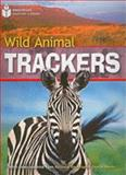 Wild Animal Trackers (US), Waring, Rob, 1424044243