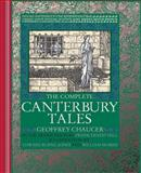The Complete Canterbury Tales, Geoffrey Chaucer, 1782124241
