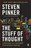 The Stuff of Thought, Steven Pinker, 0143114247