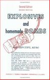 Explosives and Homemade Bombs, Stoffel, Joseph, 0398024243