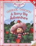 A Berry Big Adventure, , 0448444240