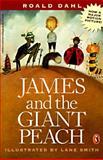 James and the Giant Peach, Roald Dahl, 0140374248