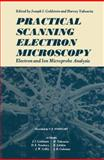 Practical Scanning Electron Microscopy : Electron and Ion Microprobe Analysis, , 1461344247
