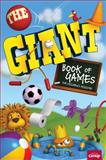 The Giant Book of Games for Children's Ministry, Jennifer Hooks and Group Publishing Staff, 1470704242