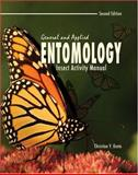 General and Applied Entomology : Insect Activity Manual, Oseto, Christian, 075754424X