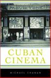 Cuban Cinema, Chanan, Michael, 0816634246