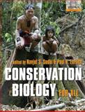 Conservation Biology for All, Navjot S. Sodhi, Paul R. Ehrlich, 0199554242