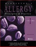 Middleton's Allergy Set, Adkinson, N. Franklin and Bochner, Bruce S., 0323014259