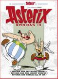Asterix Omnibus, R. Goscinny and A. Uderzo, 1444004255