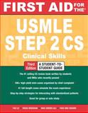Step 2 Cs : Clinical Skills, Le, Tao and Bhushan, Vikas, 0071624252