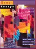 Great Essays : An Introduction to Writing Essays, Folse, Keith S., 0395904250
