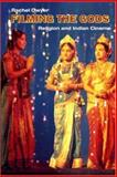 Filming the Gods : Religion and Indian Cinema, Dwyer, Rachel, 0415314259