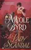 A Lady of Scandal, Nicole Byrd, 0425214257