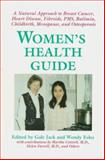 Women's Health Guide, Gale Jack and Wendy Esko, 1882984250