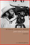 The Cinema of Terrence Malick : Poetic Visions of America, Patterson, Hannah, 1905674252