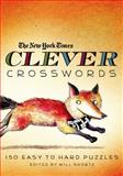 Clever Crosswords, New York Times Staff, 0312654251