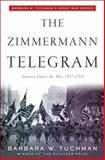 Zimmermann Telegram, Barbara W. Tuchman, 0345324250