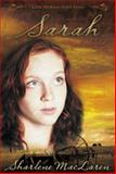 Sarah, My Beloved, Sharlene MacLaren, 088368425X