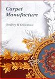 Carpet Manufacture, Crawshaw, Geoffrey H., 0908974256