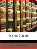 Scots Poems, William Taylor, 1149204257
