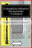 Calendario Islamico Permanente - Calisper, Pedro Junior, 1500654256