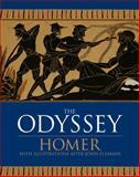 The Odyssey, Homer, 178212425X