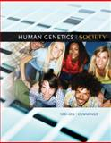 Human Genetics and Society, Yashon, Ronnee and Cummings, Michael, 0495114251