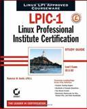 LPIC-1, Roderick W. Smith, 078214425X
