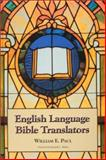 English Language Bible Translators, Paul, William E., 0786414251