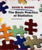 The Basic Practice of Statistics, David Moore, 1429224258