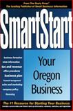 SmartStart Your Oregon Business, Oasis Press Staff and PSI Research Staff, 1555714250