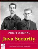 Java Security, Garms, Jess and Somerfield, Daniel, 1861004257