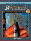 Masterworks 9780131844254