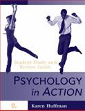 Psychology in Action 9780470424254