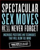 Spectacular Sex Moves He'll Never Forget, Sonia Borg, 1592334253