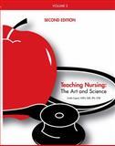 Teaching Nursing 2nd Edition