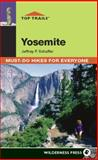 Top Trails: Yosemite, Jeffrey P. Schaffer, 0899974252