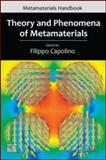 Theory and Phenomena of Metamaterials, Capolino, Filippo, 1420054252