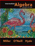 Intermediate Algebra (alt ed. Hardcover), Miller, Julie and O'Neill, Molly, 007730425X