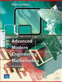 Advanced Modern Engineering Mathematics, James, Glyn, 0130454257