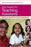 Key Issues for Teaching Assistants : Working in Diverse and Inclusive Classrooms, , 0415434254