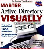 Master Active Directory Visually, Curt Simmons, 0764534254