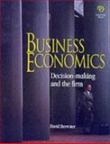 Business Economics 9781861524256