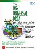 DB2 Universal DRDA Certification Guide, Brandl, Roman, 0130824259
