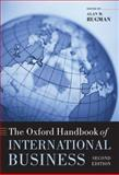 The Oxford Handbook of International Business, , 0199234256
