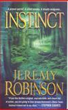 Instinct, Jeremy Robinson, 0312534256