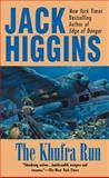 The Khufra Run, Jack Higgins, 0425184250