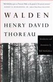 Walden, Henry David Thoreau, 0807014257